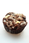 n. glazed chocolate chunk muffin