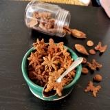 healthy sorghum charms!